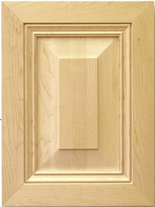 Viceroy Miter Kitchen Cabinet Door By Allstyle
