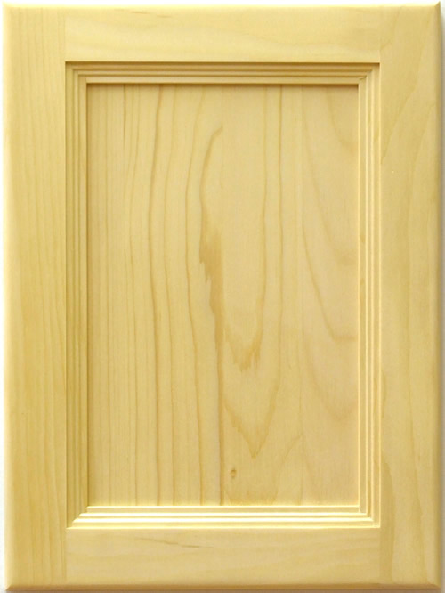 Segovia kitchen cabinet door by allstyle for Kitchen cabinet doors