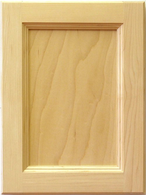 Carson Wood Kitchen Cabinet Door By Allstyle