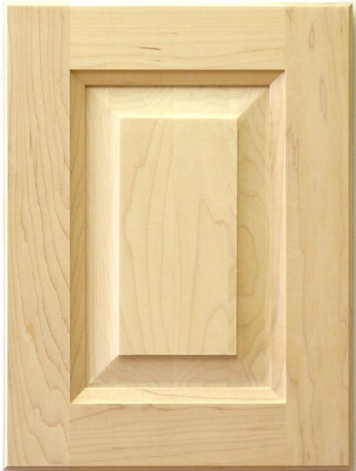 Hensley Wood Kitchen Cabinet Door By Allstyle
