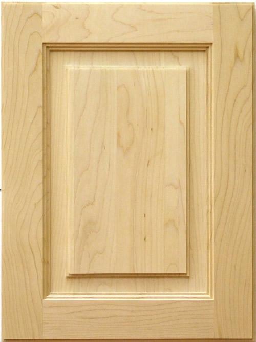 Hansel Inside Frame Profile 3 Stiles And Rails Standard