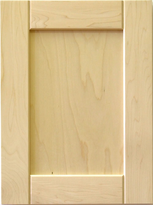 Summerset V Joint Shaker Kitchen Cabinet Door By Allstyle