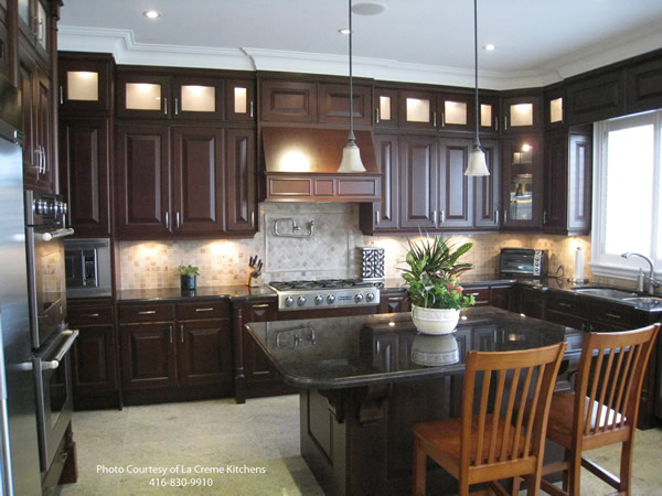Allstyle Cabinet Doors : Showcase Kitchen