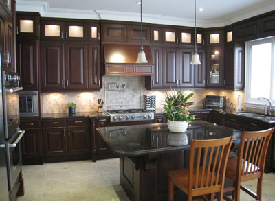 Allstyle Cabinet Doors : Kitchen Image