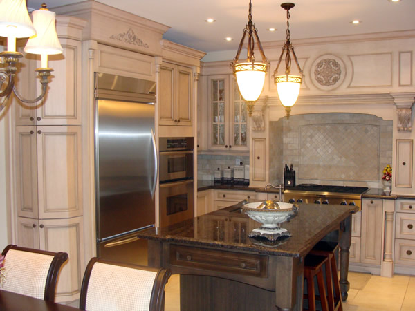 Allstyle Cabinet Doors : Sunshine Kitchen