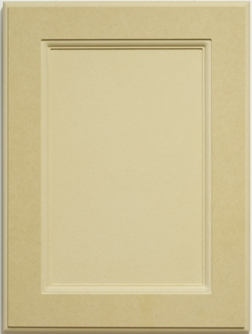Hallmark Mdf Routed Kitchen Cabinet Door By Allstyle