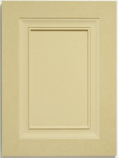 Tremaine mdf kitchen cabinet door for paint by allstyle for Mdf painted cabinet doors
