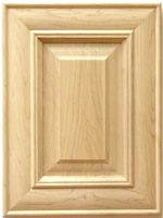 Allstyle Cabinet Doors : Amana Cabinet Door in Maple
