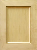 Allstyle Cabinet Doors: Calitri Kitchen Cabinet Door