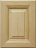 Allstyle Cabinet Doors: Fernandes Mitered Kitchen Cabinet Door