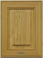 Allstyle Cabinet Doors: Radison Kitchen Cabinet Door