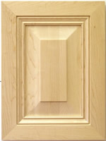 Allstyle Cabinet Doors : Viceroy Kitchen Cabinet Door
