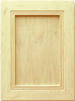 Allstyle Cabinet Doors: Kent Mitered Kitchen Cabinet Door