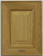 Allstyle Cabinet Doors: Kempton Kitchen Cabinet Door