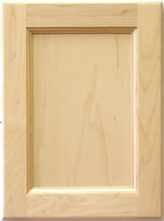Allstyle Cabinet Doors : Burnford Kitchen Cabinet Door