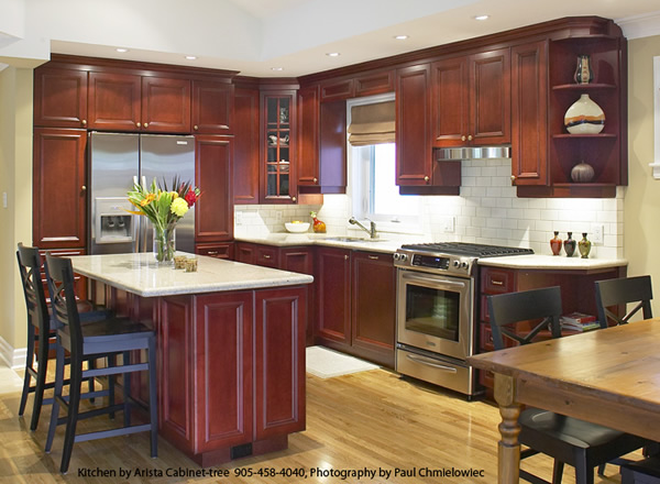 Allstyle Cabinet Doors: Kitchen featuring Allstyle Cabinet Doors