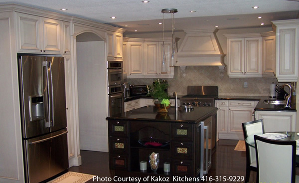 Photos Of Kitchens With Cabinet Doors Made By Allstyle