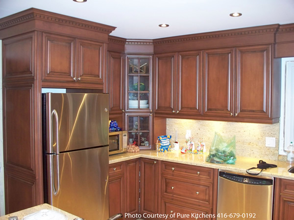 Allstyle Cabinet Doors: Pure Kitchens