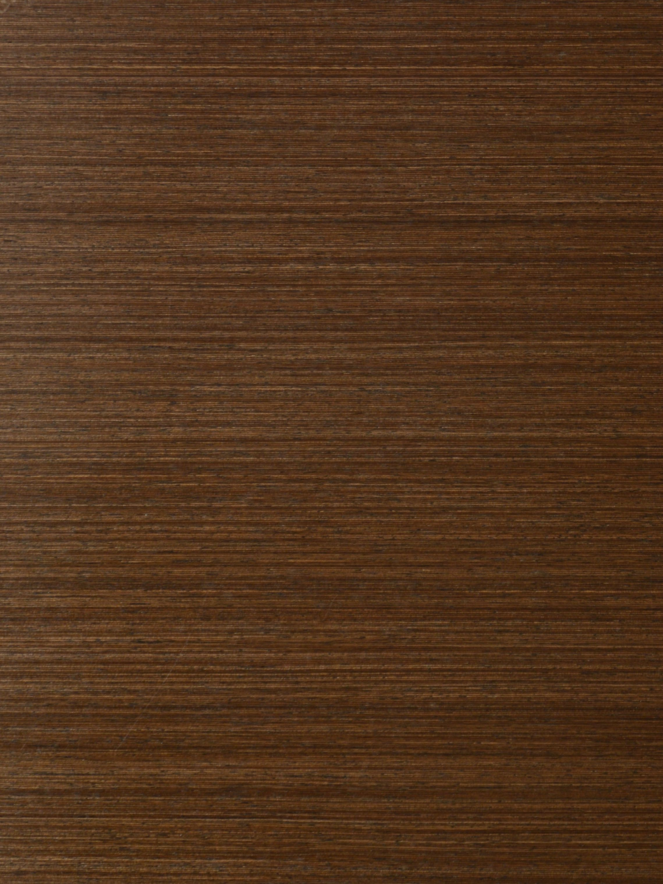 Recon Veneer Quartered Wenge Kitchen Cabinet Door