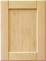 Allstyle Cabinet Doors: Mission Door