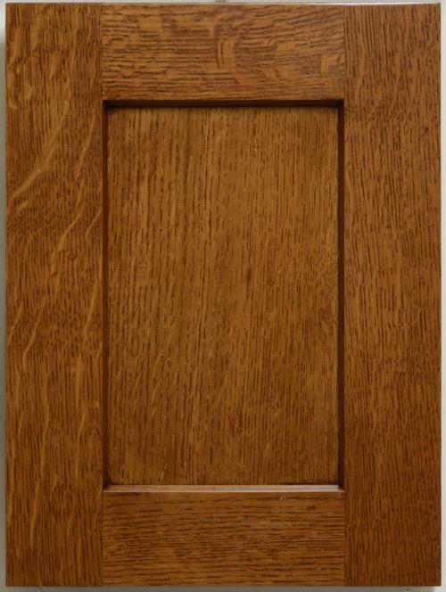 Henegan Shaker Kitchen Cabinet Door By Allstyle
