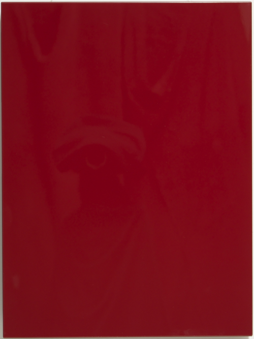 Allstyle soho red high gloss kitchen cabinet door for Red high gloss kitchen doors