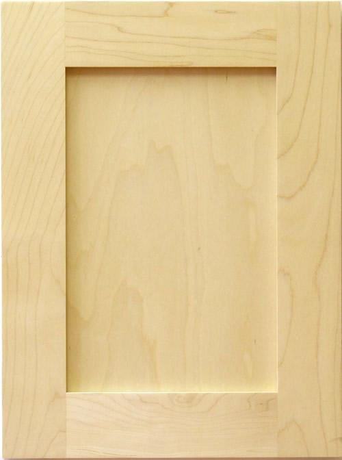Lancaster Shaker Kitchen Cabinet Door By Allstyle