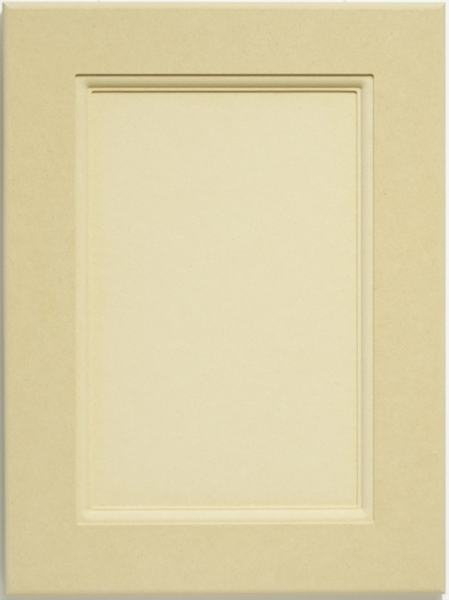 Burnford cabinet door in MDF
