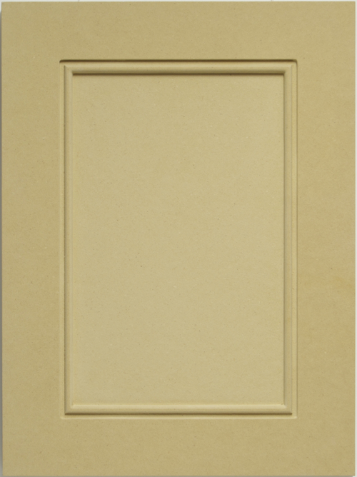 Calitri cabinet door in maple