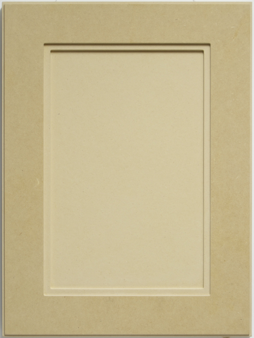 Cordoba cabinet door in MDF
