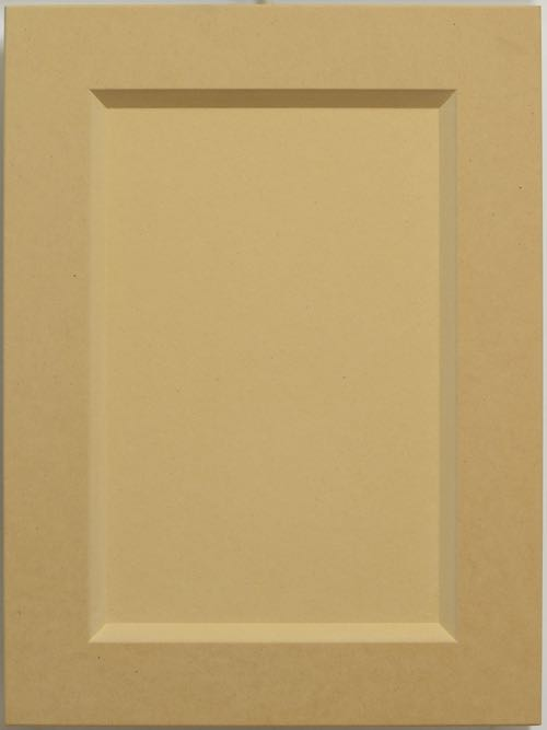 Tilford cabinet door in MDF